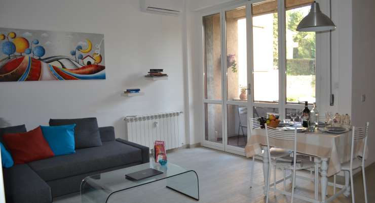 NUOVO ! Appartamento con garage a FIRENZE, a solo 15 minuti dal centro storico