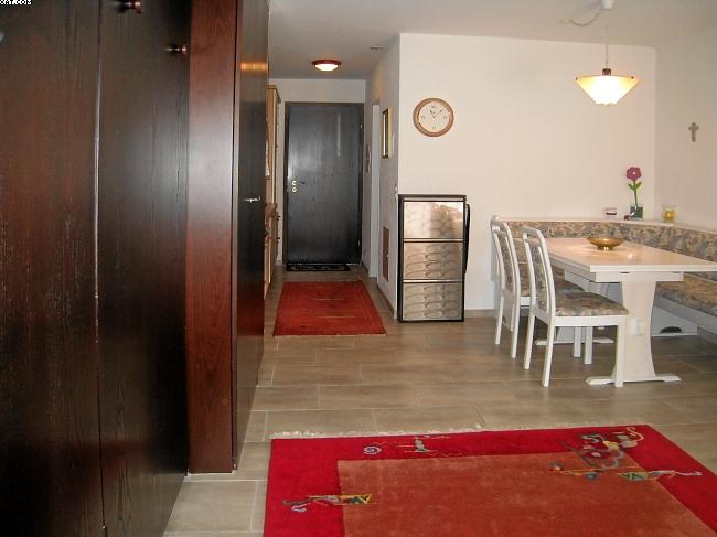 """Ferinhäuser - 1½ Zimmer- Ferienwohnung """"Residenz Parcolago"""", Via San Michele 50, 6987 Caslano"""
