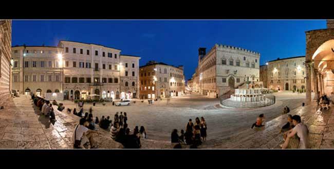 Da Todi alla scoperta dell'Umbria