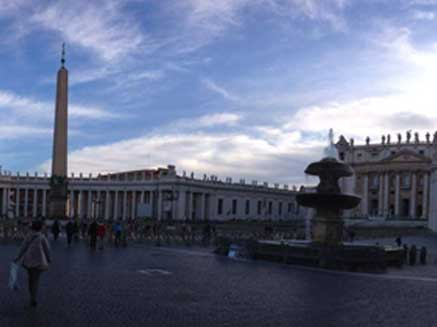 Roma Città Eterna