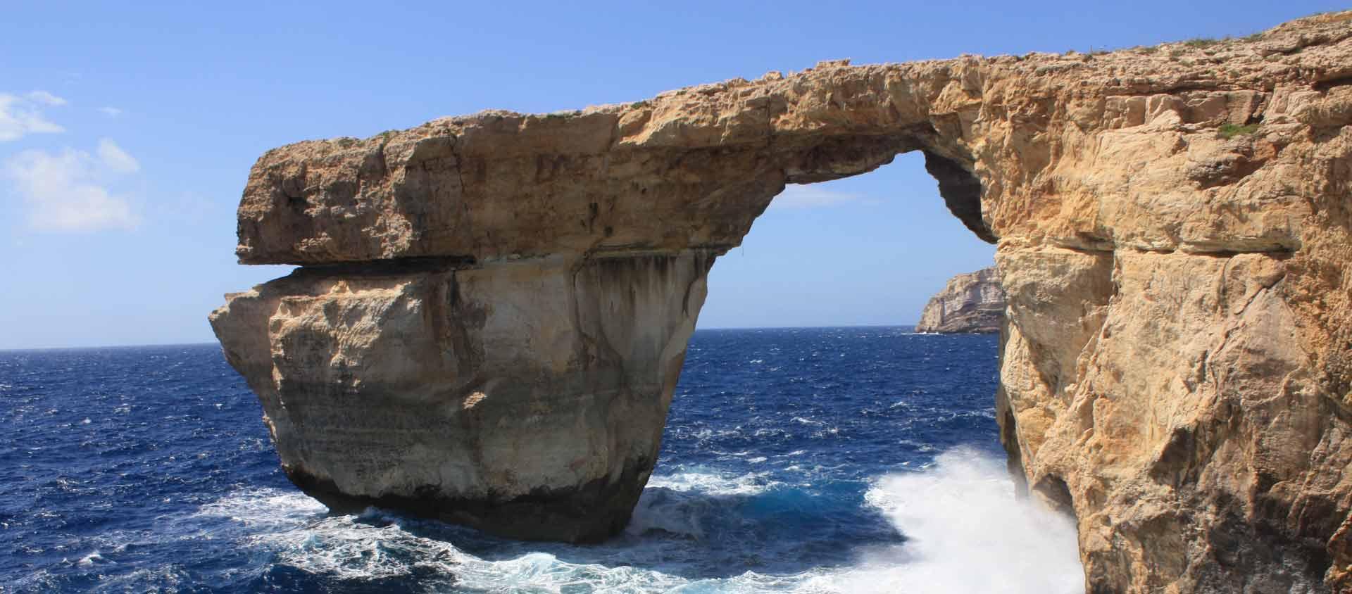 Malta Meer