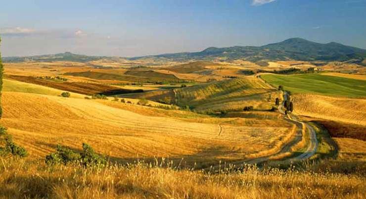 Maremma – Mare e Monti im Süden der Toskana