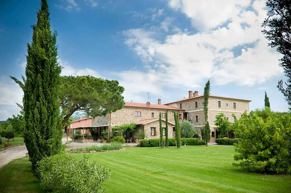Frühling in der Maremma – Toskana