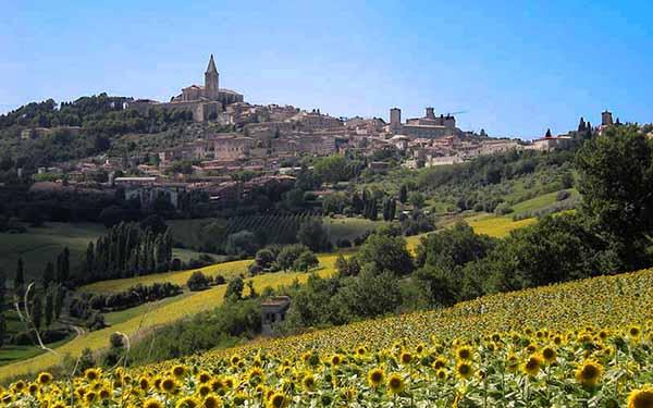 Alla scoperta della Toscana e Umbria