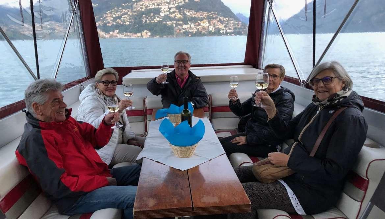 Tessin – Weinreise Genussreise